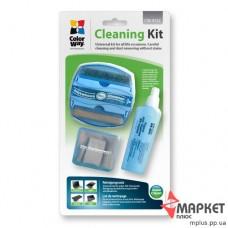 Очищуючий набір CW-4132 ColorWay