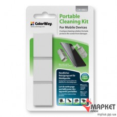 Очищуючий набір CW-4803 ColorWay