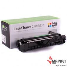 Картридж лазерний для Samsung ML-1610D2/ML2010D3/SCX-4521D3, Xerox 106R01159 CW-S1610M ColorWay