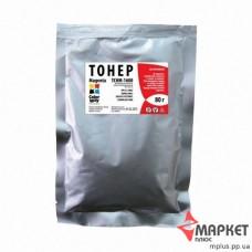 Тонер для HP CLJ 1600/2600 magenta 80г TCHM-1600 ColorWay