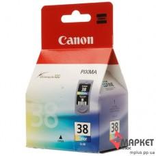 Картридж струменевий Canon CL-38 Color