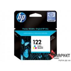 Картридж струменевий HP № 122 color CH562HE