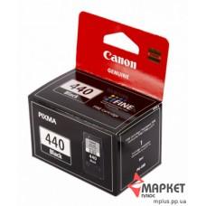 Картридж струменевий Canon PG-440 Black