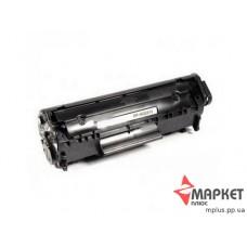 Картридж лазерний для HP Q2612A LJ 1010/1015/1022 PP-HQ2612 PrintPro