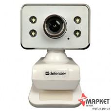 Веб-камера G-lens 321 Defender