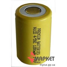 Акумулятор 4/5S C Енергія
