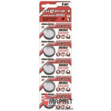 Батарейка CR2032 Eнергія