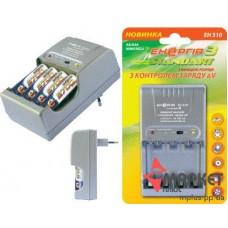 Зарядний пристрій ЕН-510 Eнергія