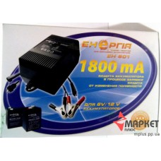 Зарядний пристрій ЕН-601 Енергія