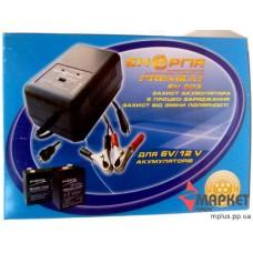 Зарядний пристрій ЕН-603 Енергія