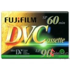 Відеокасета DVС60 Fuji