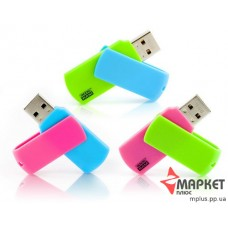 USB Флешка GOODRAM Colour 4 Gb