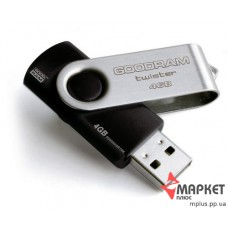 USB Флешка GOODRAM Twister 4 Gb
