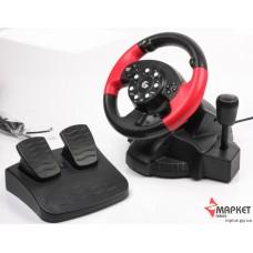 Руль STR-MV-02 інтерфейс 3в1 Gembird