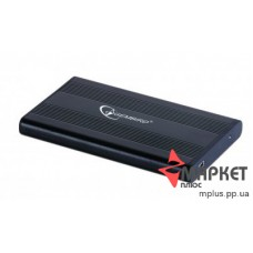 Кишеня зовнішня USB 2.0 EE2-U2S-5 Gembird