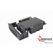 Вентилятор HD-A5 Gembird