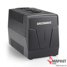 Стабілізатор живлення Defendo 600 GreenWave