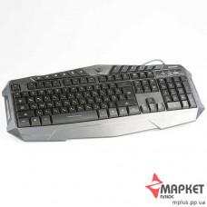 Клавіатура KX-227L GreenWave