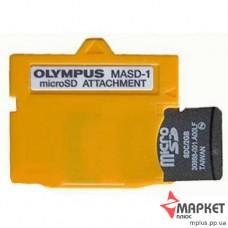 Адаптер microSD => XD MASD-1