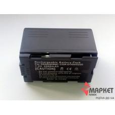 Акумулятор для камери Panasonic CGR-D16S/D220