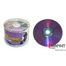 DVD-R Ridata 8x 9,4Gb bulk(50) 2-sided