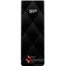 USB Флешка Silicon Power Blaze B20 32 Gb Black