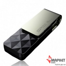 USB Флешка Silicon Power Blaze B30 16 Gb Black