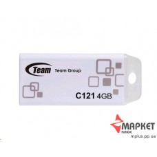 USB Флешка Team C121 4 Gb