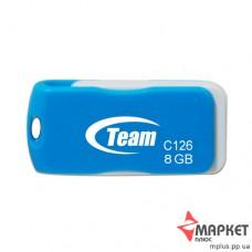 USB Флешка Team C126 8 Gb Blue