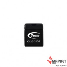 USB Флешка Team C12G 32 Gb Black