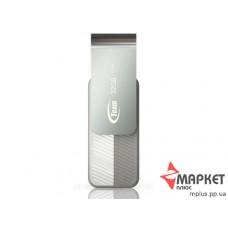USB Флешка Team C142 32 Gb White