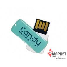 USB Флешка Team SC901 8 Gb Candy-Blue