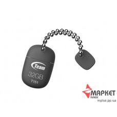 USB Флешка Team T151 32 Gb Gray
