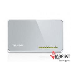 Комутатор TL-SF1008D Tp-link