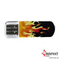 USB Флешка Verbatim StoreNGo 8 Gb Mini Fire