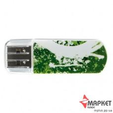 USB Флешка Verbatim StoreNGo 8 Gb Mini G.E. Green