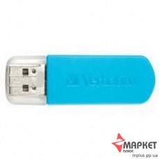 USB Флешка Verbatim StoreNGo 8 Gb Mini Blue