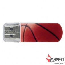 USB Флешка Verbatim StoreNGo 8 Gb Mini Basketball