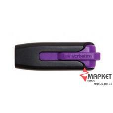 USB Флешка Verbatim SuperSpeed V3 16 Gb Violet
