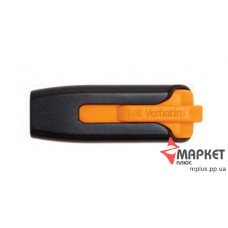 USB Флешка Verbatim SuperSpeed V3 16 Gb Volcanic Orange