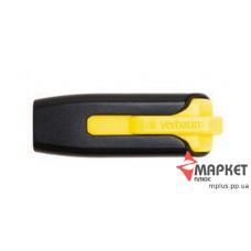 USB Флешка Verbatim SuperSpeed V3 16 Gb Sun Kiss Yellow