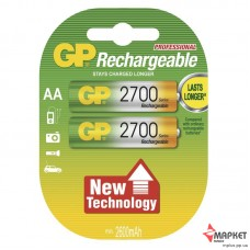 Акумулятор 270AAHC GP