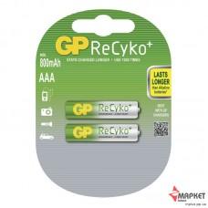 Акумулятор GP85AAAHCB GP