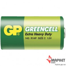 Батарейка 14G Greencell S2 GP