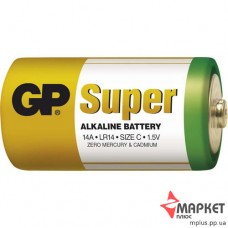 Батарейка 14А Super Alkaline S2 GP