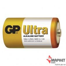 Батарейка 13AU Ultra Alkaline S2 GP