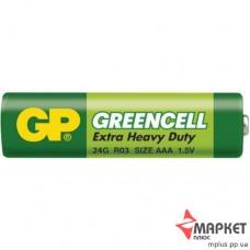 Батарейка 24G Greencell S2 GP