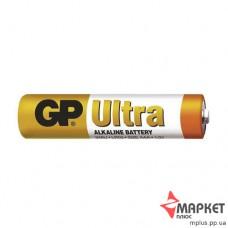 Батарейка 24AU Ultra Alkaline C5 GP
