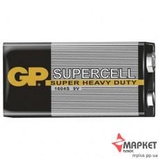 Батарейка 1604S Supercell S1 GP