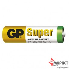 Батарейка 15А Super Alkaline S2 GP
